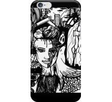 Inevitable Chaos iPhone Case/Skin