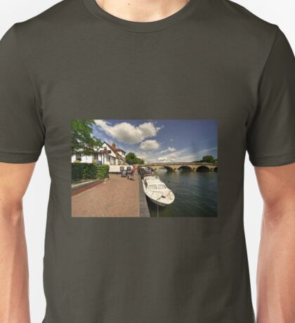 Henley Bridge  Unisex T-Shirt