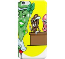 DIFFERENT CARTOON CELL PHONE COVER iPhone Case/Skin