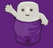 Pocket Adipose T-Shirt