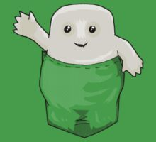 Pocket Adipose Kids Clothes