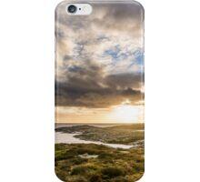 North beach iPhone Case/Skin