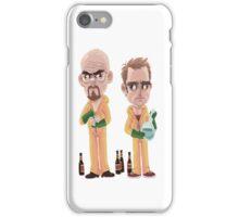 Breaking Bad - Jesse e Walter iPhone Case/Skin
