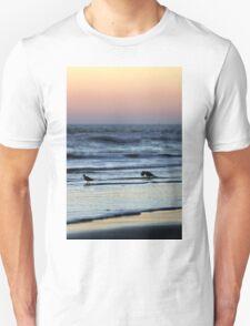 Sunset Birds T-Shirt