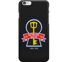Keyblade Master Phone Case iPhone Case/Skin