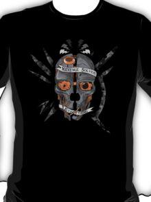 Revenge Solves Everything T-Shirt