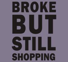 Broke but still shopping Kids Clothes