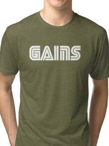 Sega Gains Tri-blend T-Shirt