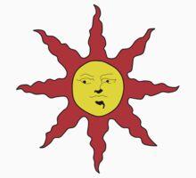 Sun Bro T-Shirt by Colin Doyle