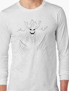 Sasuke's Susano'o Long Sleeve T-Shirt