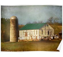 The Dairy Farm Poster