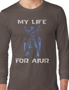 For Aiur Long Sleeve T-Shirt