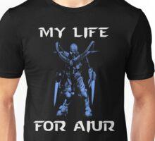 For Aiur Unisex T-Shirt