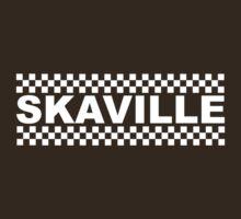 Skaville by bkxxl