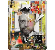 paul klee iPad Case/Skin