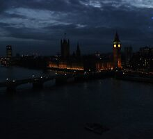london by Yellowstar