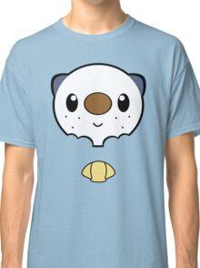 Oshawott Face Classic T-Shirt