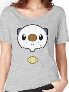 Oshawott Face Women's Relaxed Fit T-Shirt