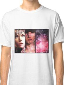FF13 Lightning Returns Classic T-Shirt