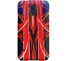 Pin Stripe Phone Cover Samsung Galaxy Case/Skin