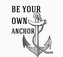 anchor ft. melissa mccall Unisex T-Shirt