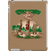 The Daily Grind iPad Case/Skin