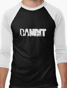 Bandit skin Men's Baseball ¾ T-Shirt