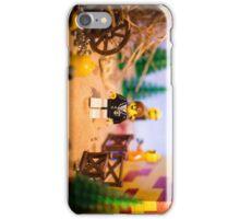 Mr Lego iPhone Case/Skin