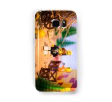 Mr Lego Samsung Galaxy Case/Skin