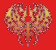 Phoenix Reborn by Ra12