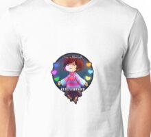 Determination! (Undertale) Unisex T-Shirt