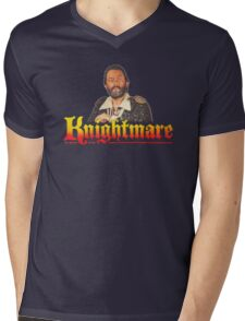 For Matthew Mens V-Neck T-Shirt