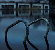 Dark pool by DCarlier