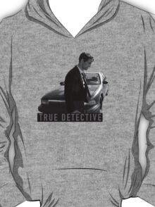 True Detective, HBO T-Shirt