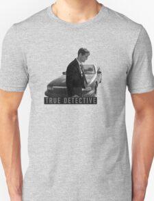 True Detective, HBO T-Shirt