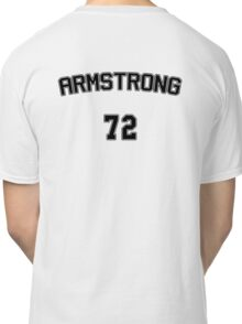 Armstrong 72 Classic T-Shirt