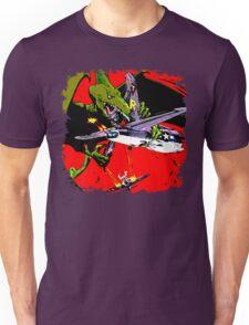 Dino War Unisex T-Shirt