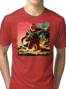 8th Wonder of the World Tri-blend T-Shirt