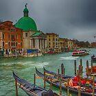 Venice / Venise by maophoto