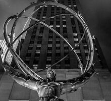 Rockefeller Tower by maophoto