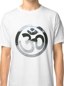 Ohm - Mountains Classic T-Shirt