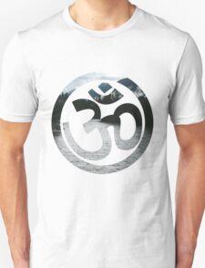 Ohm - Mountains Unisex T-Shirt