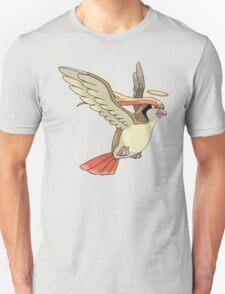 Bird Jesus Unisex T-Shirt