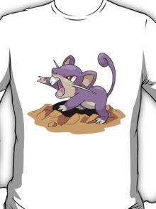 Dig Rat T-Shirt