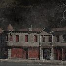 Abandoned St. Louis 2 by barnsis