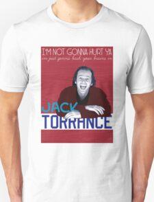 Jack Torrance T-Shirt