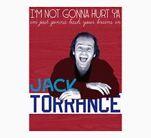 Jack Torrance Unisex T-Shirt