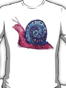 Trippy Snail T-Shirt