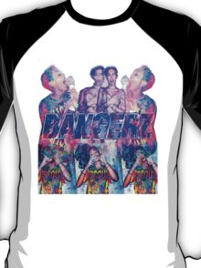 Psychedelic bangerz cover  T-Shirt