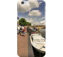 Henley Bridge  iPhone Case/Skin